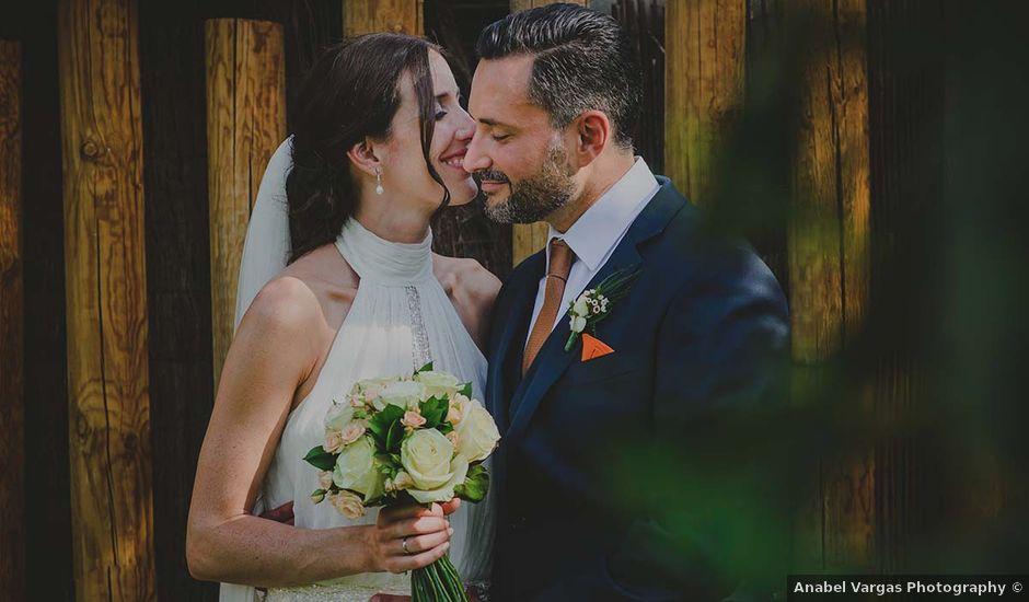 La boda de Daniel y Niamh en Las Palmas De Gran Canaria, Las Palmas