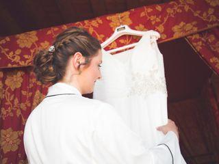 La boda de Marta y Rober 2