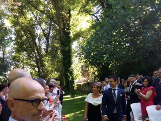 La boda de Alba y Pablo 1