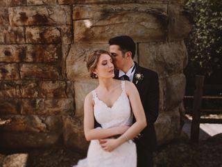 La boda de Susel y Victor