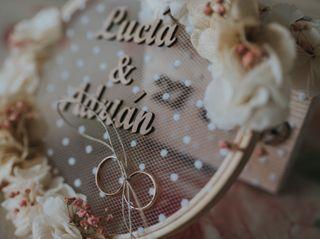 La boda de Lucia y Adrian 2