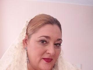 La boda de Raquel y Marcial  3