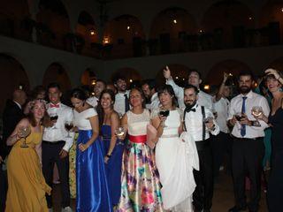 La boda de Alexandra y Ulises 2