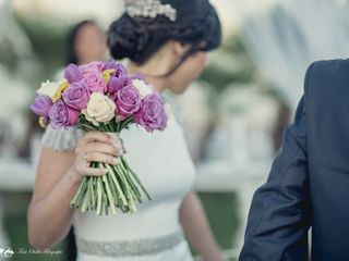 La boda de Alexandra y Ulises 3
