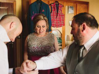 La boda de Vanesa y Ismael 2
