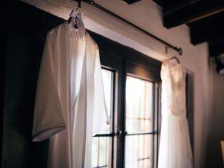 La boda de Mireia y Nicolas 1