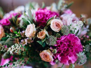 La boda de Mireia y Nicolas 3