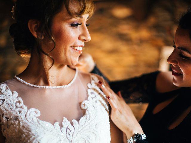 La boda de Marc y Nuri en Girona, Girona 10