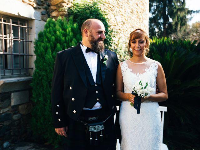 La boda de Marc y Nuri en Girona, Girona 16