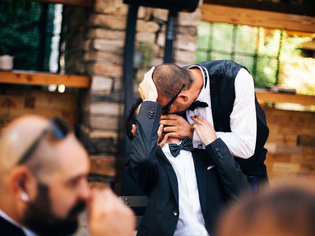 La boda de Marc y Nuri en Girona, Girona 25