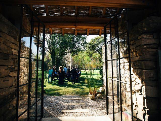 La boda de Marc y Nuri en Girona, Girona 26