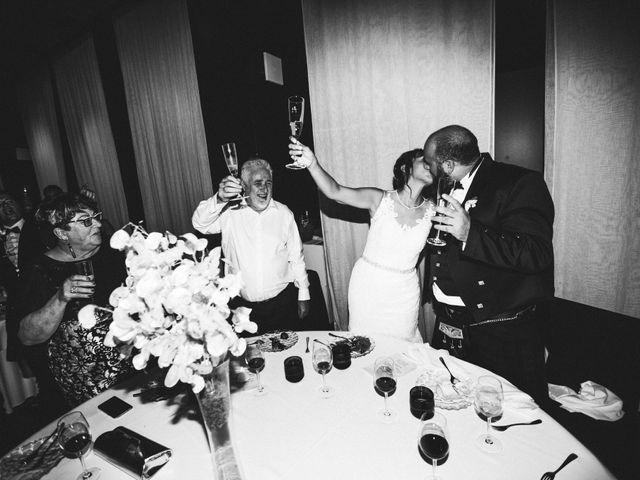 La boda de Marc y Nuri en Girona, Girona 32