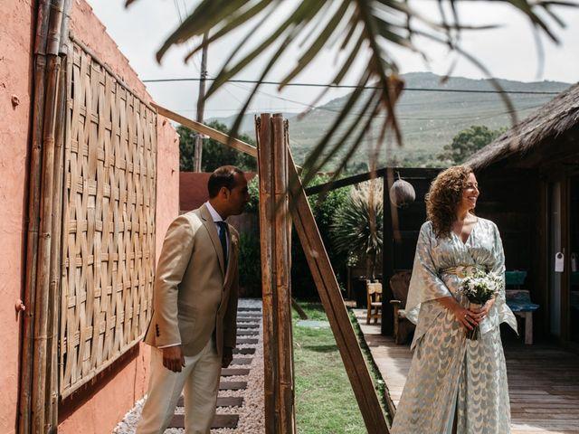 La boda de Fede y María en Tarifa, Cádiz 16