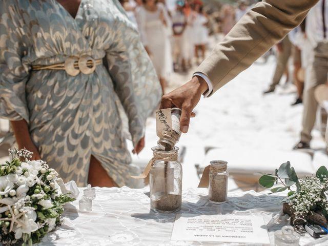 La boda de Fede y María en Tarifa, Cádiz 23