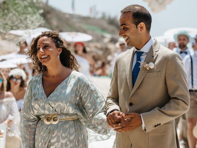 La boda de Fede y María en Tarifa, Cádiz 24