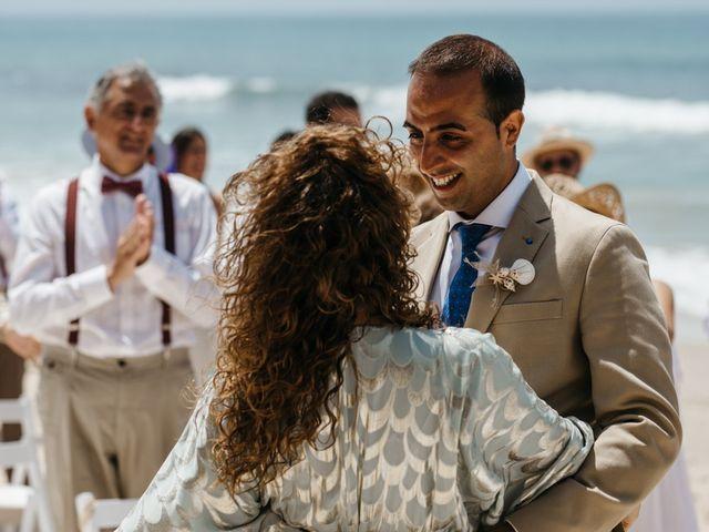 La boda de Fede y María en Tarifa, Cádiz 27