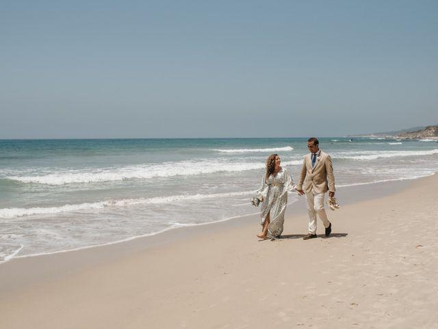 La boda de Fede y María en Tarifa, Cádiz 28