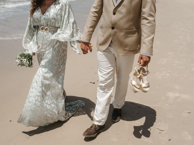 La boda de Fede y María en Tarifa, Cádiz 29