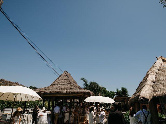La boda de Fede y María en Tarifa, Cádiz 33