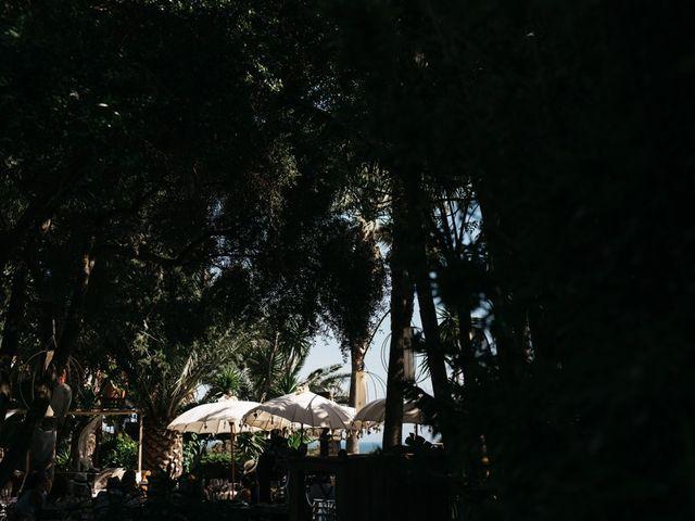 La boda de Fede y María en Tarifa, Cádiz 35