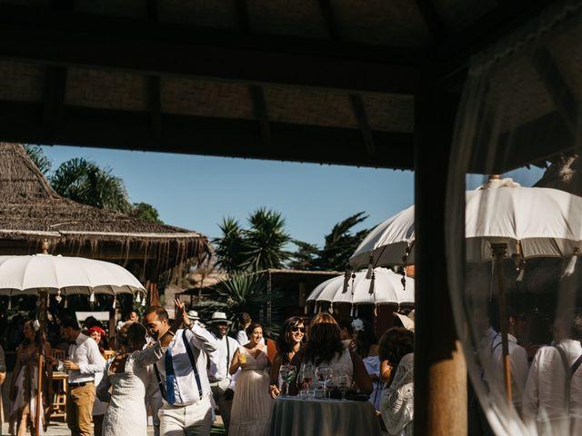 La boda de Fede y María en Tarifa, Cádiz 39