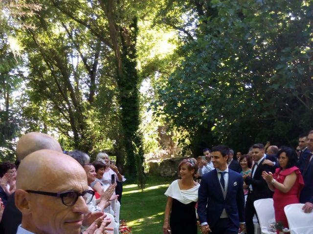 La boda de Pablo y Alba en Villanubla, Valladolid 1