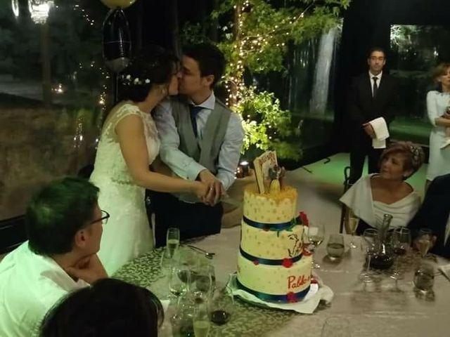 La boda de Pablo y Alba en Villanubla, Valladolid 3