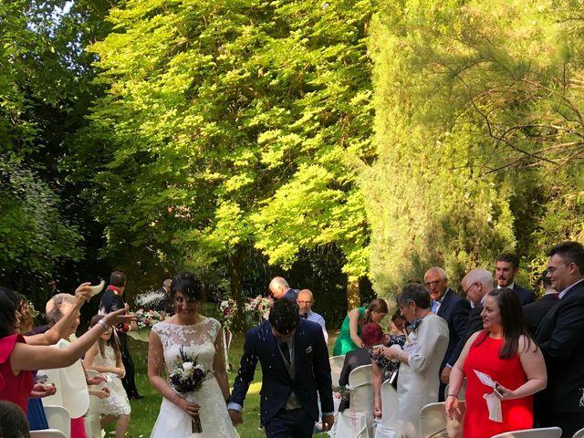 La boda de Pablo y Alba en Villanubla, Valladolid 4