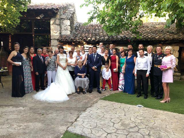 La boda de Pablo y Alba en Villanubla, Valladolid 6