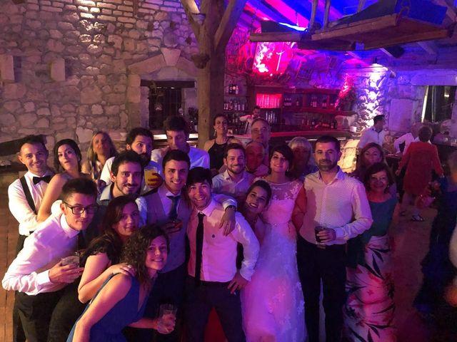 La boda de Pablo y Alba en Villanubla, Valladolid 7