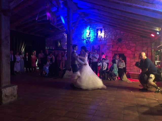 La boda de Pablo y Alba en Villanubla, Valladolid 8