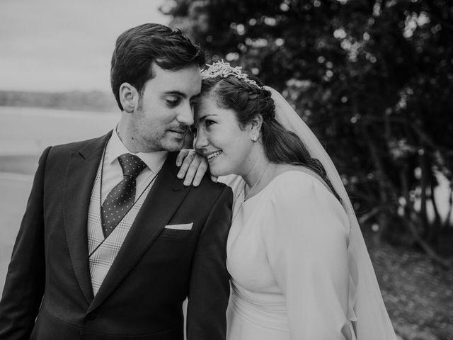 La boda de Lucia y Adrian