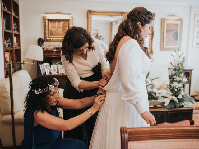 La boda de Adrian y Lucia en San Cucao, Asturias 9