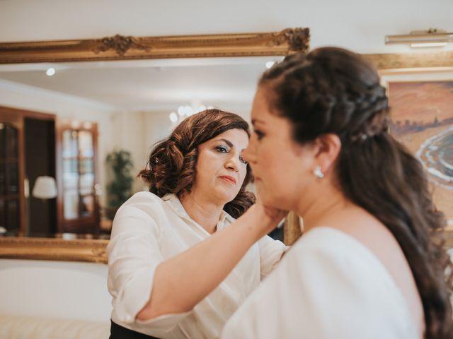 La boda de Adrian y Lucia en San Cucao, Asturias 11