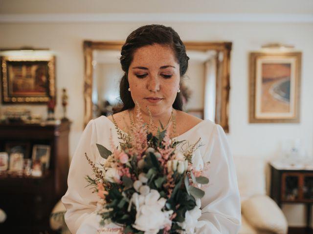 La boda de Adrian y Lucia en San Cucao, Asturias 13