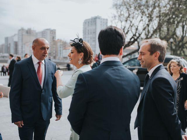 La boda de Adrian y Lucia en San Cucao, Asturias 23