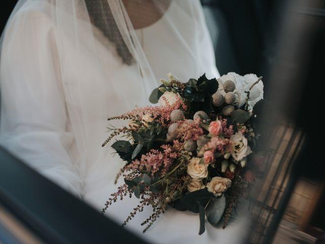 La boda de Adrian y Lucia en San Cucao, Asturias 28