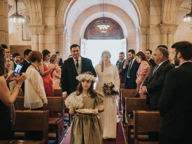 La boda de Adrian y Lucia en San Cucao, Asturias 33