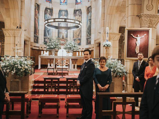 La boda de Adrian y Lucia en San Cucao, Asturias 34