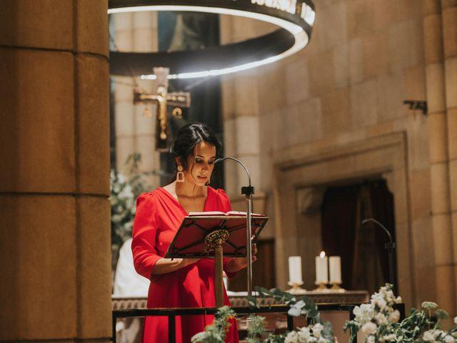 La boda de Adrian y Lucia en San Cucao, Asturias 38