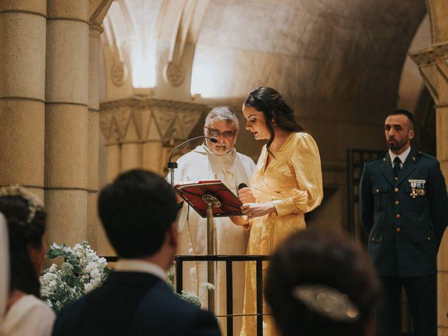 La boda de Adrian y Lucia en San Cucao, Asturias 39