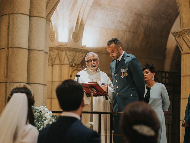 La boda de Adrian y Lucia en San Cucao, Asturias 40