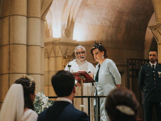 La boda de Adrian y Lucia en San Cucao, Asturias 41