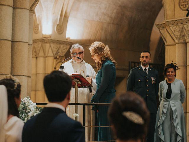 La boda de Adrian y Lucia en San Cucao, Asturias 42