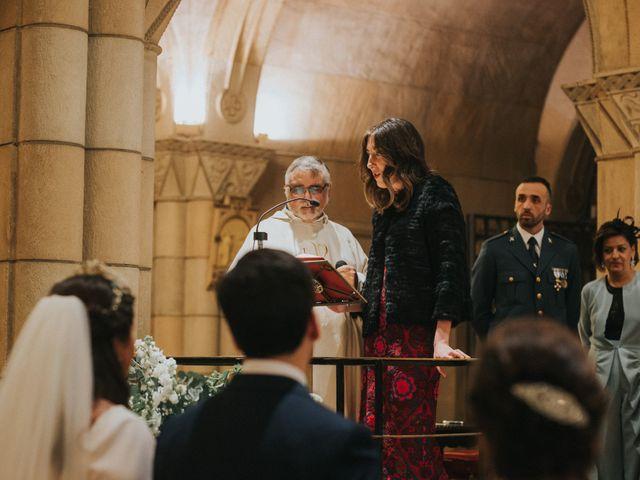 La boda de Adrian y Lucia en San Cucao, Asturias 43