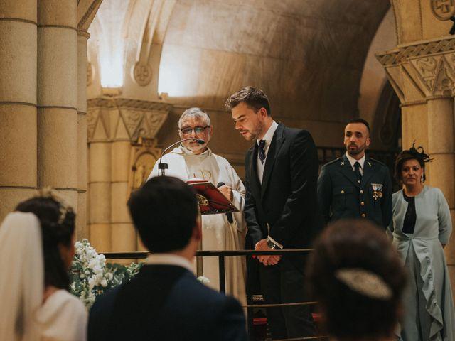 La boda de Adrian y Lucia en San Cucao, Asturias 44