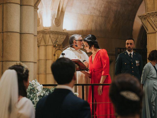 La boda de Adrian y Lucia en San Cucao, Asturias 45