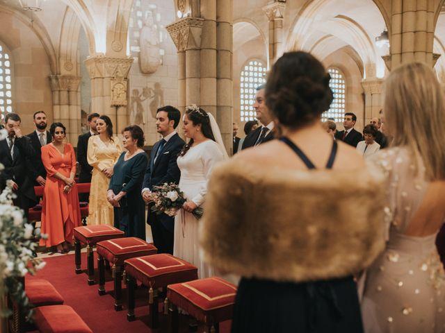 La boda de Adrian y Lucia en San Cucao, Asturias 47