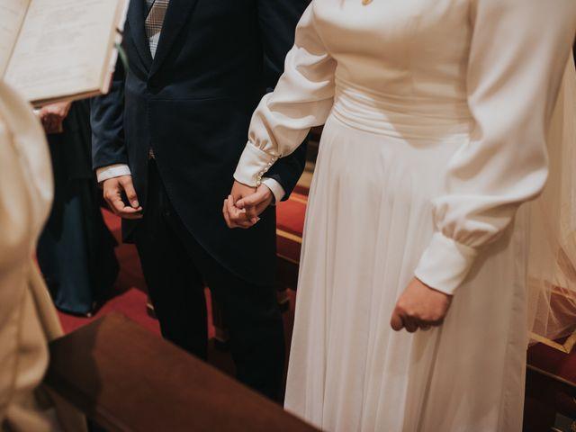 La boda de Adrian y Lucia en San Cucao, Asturias 49