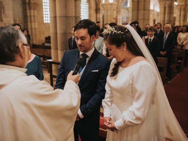 La boda de Adrian y Lucia en San Cucao, Asturias 50